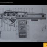 Fiat 130 Coupé Bedienungsanleitung Armaturentafel