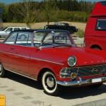Opel Rekord P2 (1960–1963)