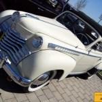 Opel Olympia Cabrio-Limousine (1950–1953)