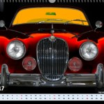 Jaguar Mark III 3.8 Litre
