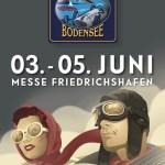 KlassikweltBodensee 2016 Plakat