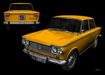 Fiat 1500 (1961-1968)