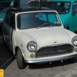 Innocenti Mini 1000