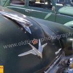 Chrysler Imperial Serie C54 Sedan (1951)
