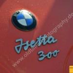 BMW Isetta 300 (Baujahr 1958)