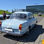 VW 1600 Typ 3 (1961–1973)