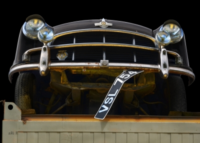 Morris Oxford Series II for sale