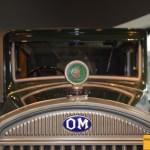OM 665 N 5 (Baujahr 1931)