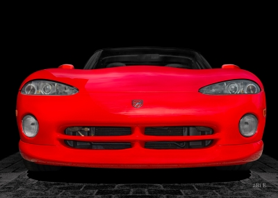 Dodge Viper RT/10 for sale Poster Art photography