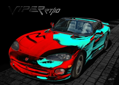 Dodge Viper RT/10 (Produktion 1995-2002)