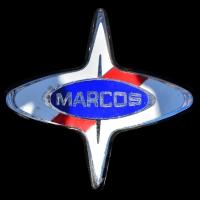 Logo Marcos Cars