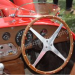 Ronart Jaguar W152 Instrumente