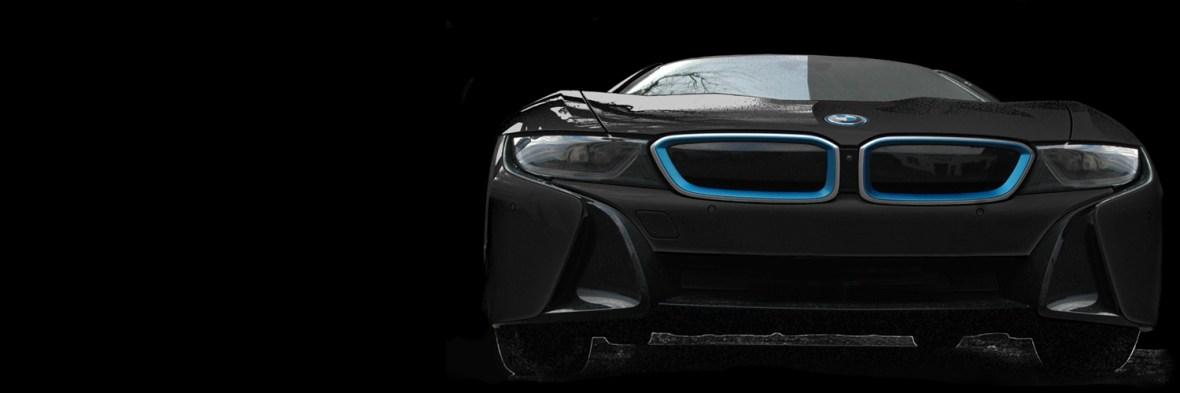 BMW i8 Produktion seit 2013