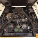 Maserati Merak SS mit 3.0 Liter V-6 Motor