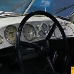 BMW 328 Interieur