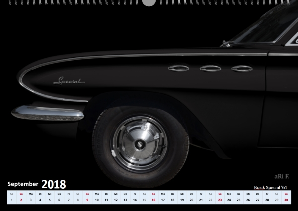 Buick Special 61