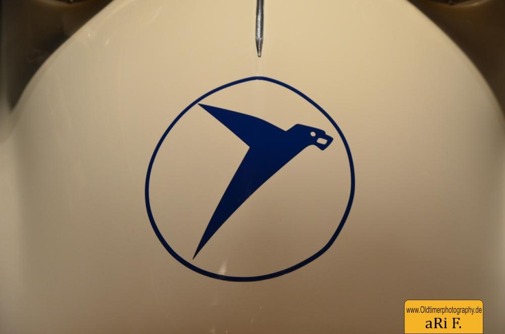 Logo Messerschmitt KR 200 Super