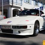 Porsche 911 SC Bj. 1980 umgebaut auf Porsche 935 street