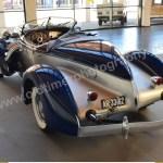 Auburn 852 Supercharged Speedster von 1936