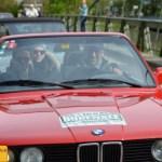 BMW 325i Cabriolet 170 PS Baujahr 1990 Team Kopka