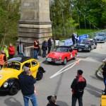 Bodensee Klassik Hängebrücke Langenargen