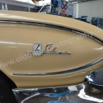 Buick Special Frontdetail