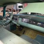 Cadillac DeVille Series 62 Interieur