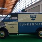 DKW-Schnellaster Bus, Typ F 89 1949–1962