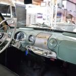 Ford G13 Taunus 12M Weltkugel 1952-1962