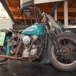 Klassikwelt Bodensee Motorräder