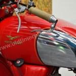 Klassikwelt Bodensee Moto Guzzi Motorrad