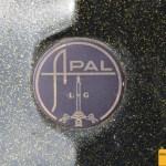 Logo APAL auf APAL Jet Buggy