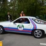 Porsche 928 240 PS Baujahr 1978 Team Knittel Pentz