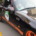 Porsche 968 Clubsport 239 PS Baujahr 1991