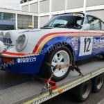 Rothmans Porsche 911 Carrera