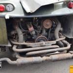 VW Buggy APAL Jet Motoransicht