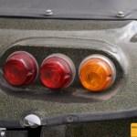 VW Buggy APAL Jet Rücklichter