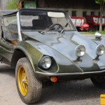 VW Buggy APAL Jet