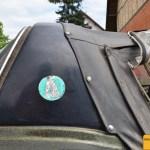 VW Buggy APAL Jet mit Targa-Bügel