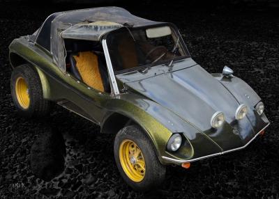 VW-Buggy Apal Jet