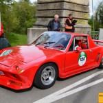 VW-Porsche 914 Lennert-Umbau 140 PS Baujahr 1974 Team Groschek Immobilien