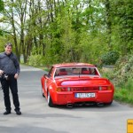 VW-Porsche 914 Lennert-Umbau