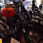 Ariel 1000 ccm von 1949