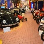 Boxenstop Automuseum