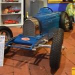 Bugatti Typ 52 Baby-Bugatti