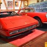 Ferrari 328 GTB und Ferrari 208 GT Pininfarina Coupe