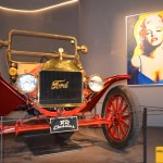 Ford Tin Lizzie