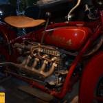Indian Power Plus im MAC Singen zur PopArt & Cars Ausstellung