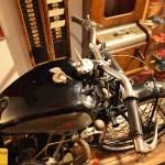 J.A.P. Motorrad