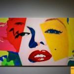 Marilyn Monroe von James Francis Gill